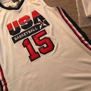 92 Olympic Basketball Jerseys
